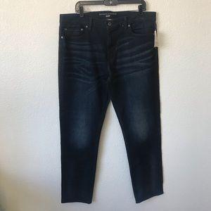 Men's banana Republic skinny jeans 38x34